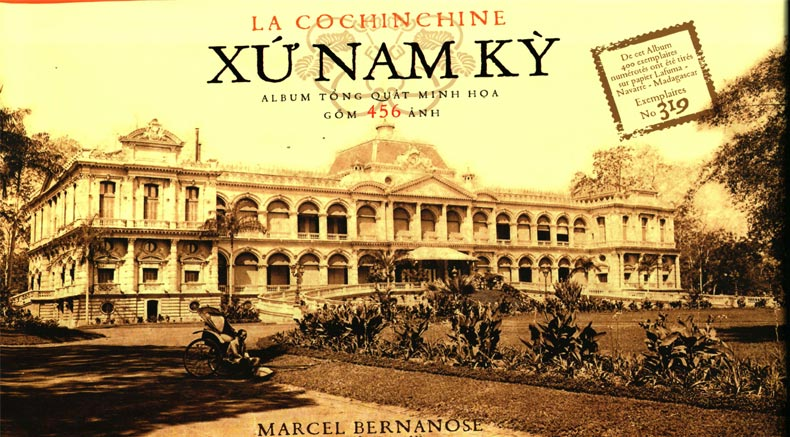 Cochinchine Introduction - holylandindochinecoloniale.com