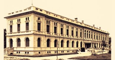 Institut du Cancer Hanoi - holylandindochinecoloniale.com