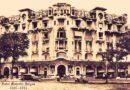 Hotel MAJESTIC, Continental Palace de SAIGON