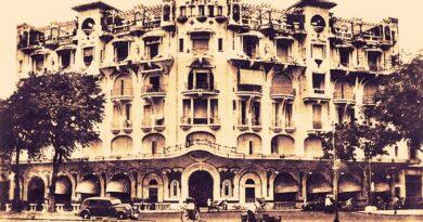 Hotel Majestic Saigon - holylandindochinecoloniale.com
