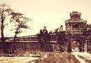 Les FORTIFICATIONS de la Citadelle de Hue