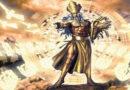 XÍCH QUỶ (2879-2524 av. JC, 355 ans)